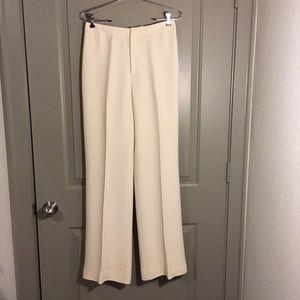 Linda Allard for Ellen Tracy pants